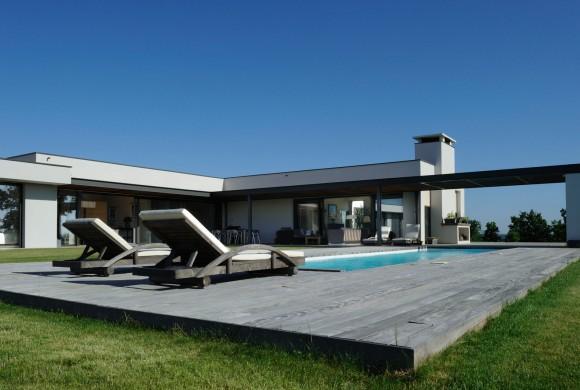 Maison pierre / Labastide-Marnhac