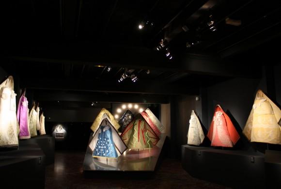 Icône de mode / Musée des tissus Lyon