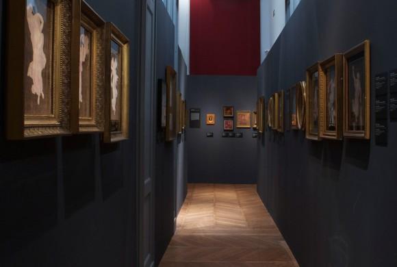 Fabrique des grands hommes / Musée des tissus de Lyon