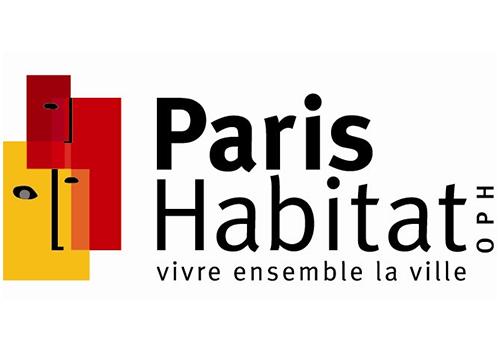 Accord-cadre pour la réhabilitation du patrimoine de Paris Habitat